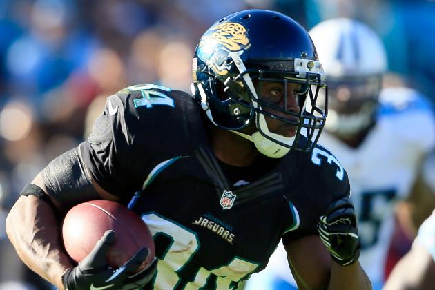 Jaguars Add Four Players to 53-Man Roster