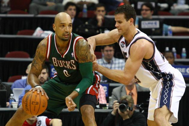 NBA Rumors: Latest on Pau Gasol, Drew Gooden and More Whispers Around the League