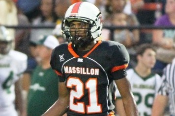 Report: Michigan Sheds 2nd Commit in 6 Weeks, This Time DB Gareon Conley