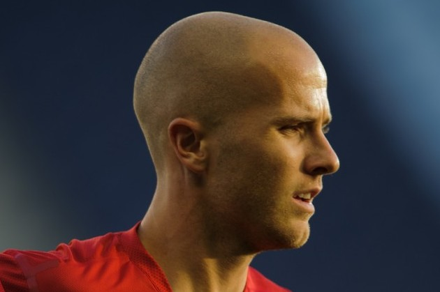 Only a Matter of Time Before Michael Bradley Is USMNT Captain