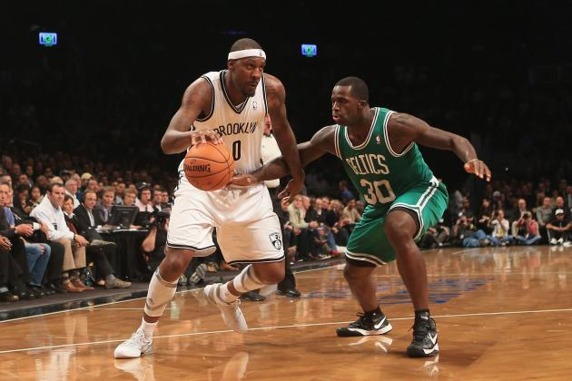 Andray Blatche's Cheap Shots at Washington Wizards Clear Sign He Hasn't Matured