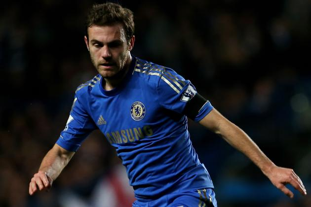 Chelsea vs. Fulham: Premier League Live Score, Highlights, Recap