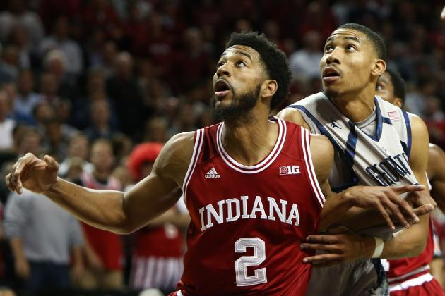 Indiana Hoosiers Basketball: Hoosiers Will Justify Top Ranking with Win over UNC