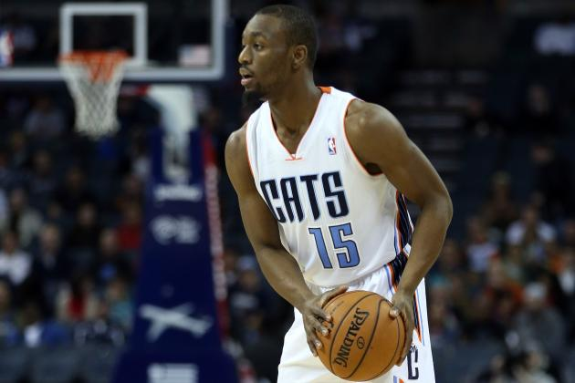 Bobcats Quietly Stage Their Turnaround Bid After Awful Season