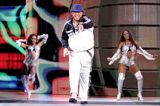 Why Brodus Clay Will Be a Heel by Year's End