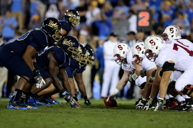 UCLA Football: Facing the Stanford Cardinal Part Deux