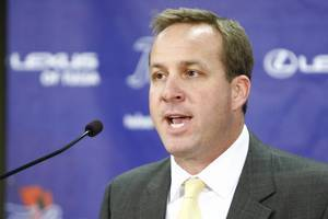 TU Athletic Director an 'Admitted Gambler,' FBI Says