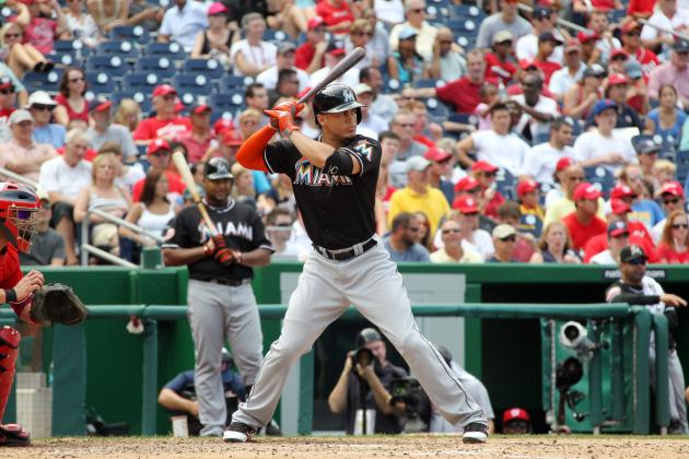Red Sox Trade Scenario: Why Giancarlo Stanton Is Worth Giving Up the Farm for