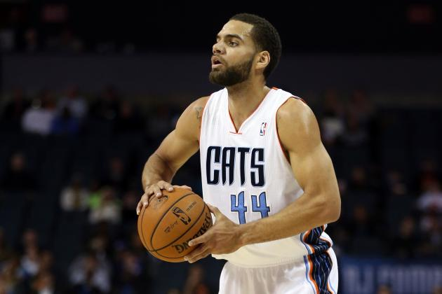 One Game Can't Change Everything, and It Won't for the Charlotte Bobcats