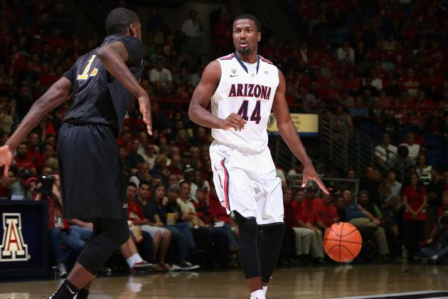 Cats' Host NAU in Intrastate Rival