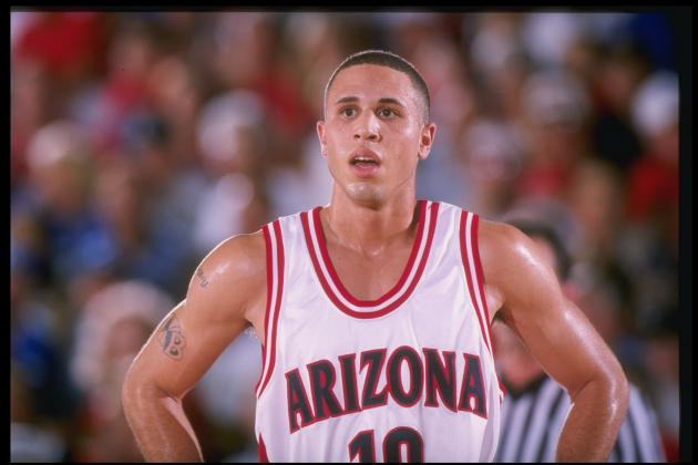 Debate: Who Is the Greatest U of A Basketball Player of All-Time?