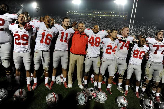Ohio State Football: Buckeyes' Undefeated Season Is Hollow Achievement