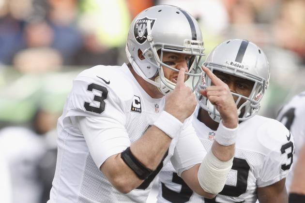 3 Moves Oakland Raiders Must Make to Clean Up Franchise Trainwreck