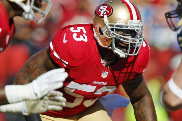 San Francisco 49ers Extending NaVorro Bowman, Early Warning Sign for Alex Smith