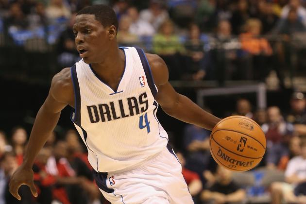 Darren Collison Benched for Dominique Jones