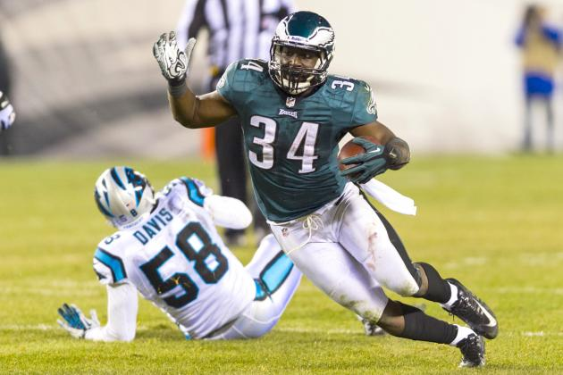 Has Bryce Brown Earned a Long-Term Role with the Philadelphia Eagles?