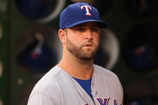 Source: Mike Napoli Is Red Sox' Primary Free Agent Focus