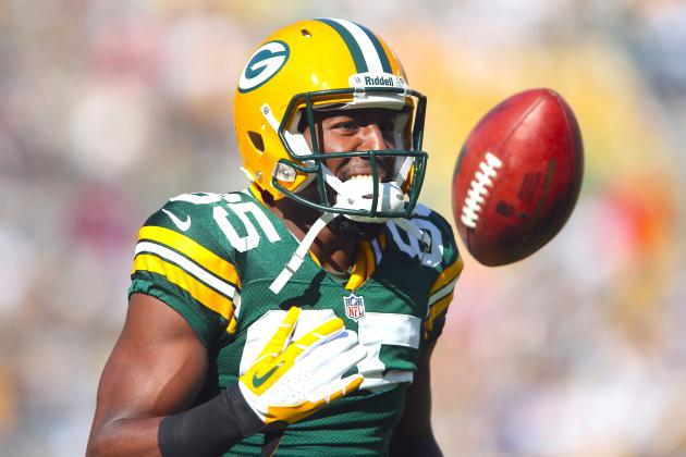 Greg Jennings Is Not the Missing Link to Changing the Packers' Offensive Woes