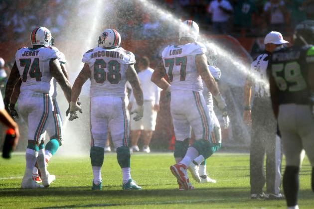 Miami Dolphins Progress Report: Where Do They Stand Headed into Week 13?