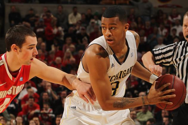 Aaron Craft vs. Trey Burke: Who's the Better Point Guard?