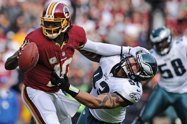 Jason Babin: Why the Washington Redskins Should Take a Chance on Ex-Eagle