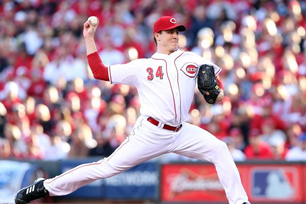 Cincinnati Reds: Like a Fine Wine, Cincinnati's Youth Getting Better with Age