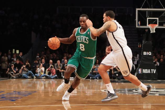 How Jeff Green Can Meet Expectations with Boston Celtics