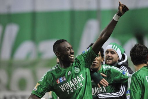 Saint-Etienne Bounce PSG from Coupe De La Ligue in Penalty Shootout