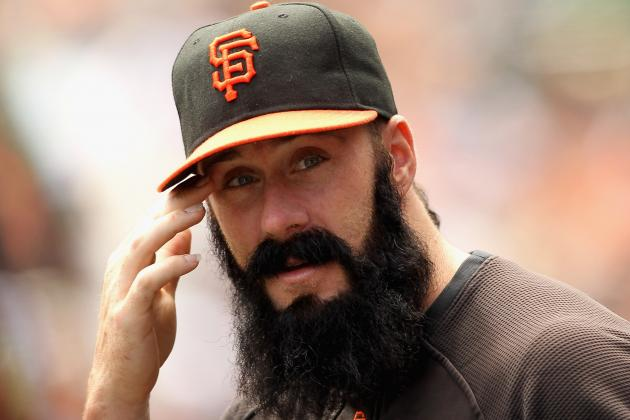 Is Brian Wilson or Joakim Soria the Better Soriano Replacement for the Yankees?