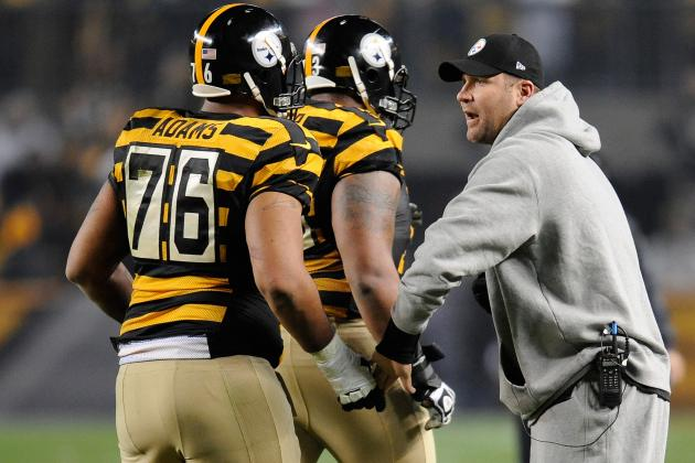 Pittsburgh Steelers Inept Offense Proving How Important Ben Roethlisberger Is