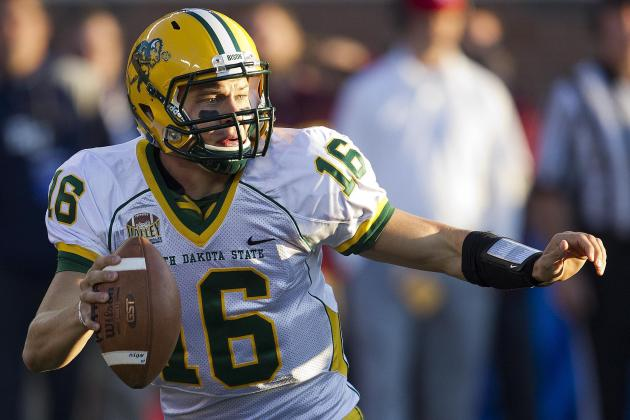 FCS Playoffs 2012: Ranking Likeliest Team to Win It All
