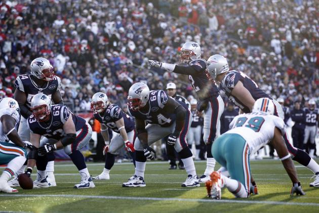 Patriots vs. Dolphins: TV Schedule, Live Stream, Spread Info, Game Time and More