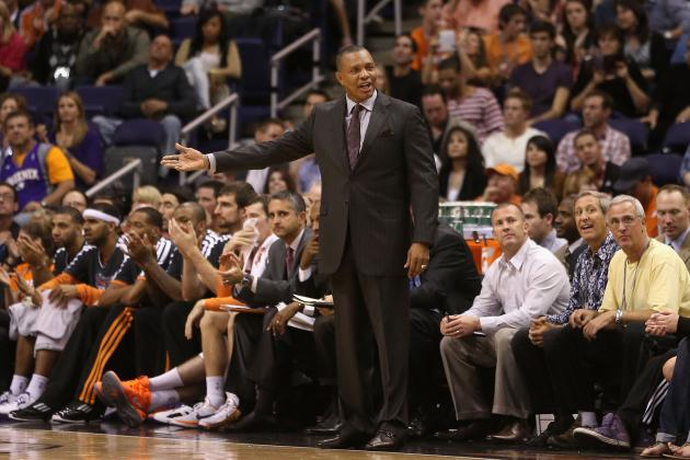 Is Alvin Gentry the Long-Term Solution for the Phoenix Suns?