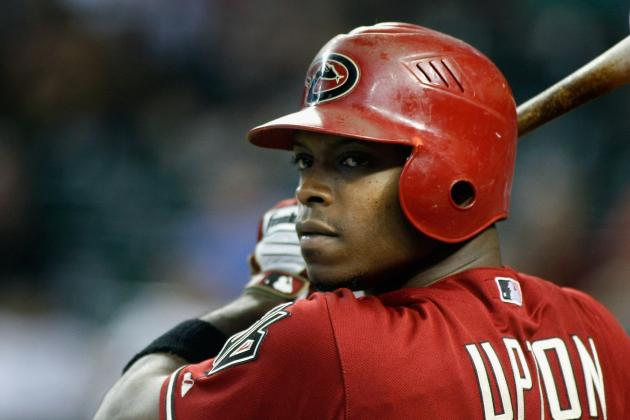 Texas Rangers: Is It Time to Trade Elvis Andrus for Justin Upton?