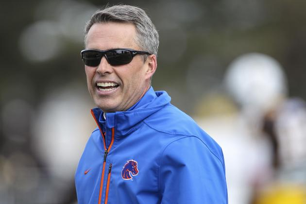 Boise State Football: Broncos Defense Will Be the Difference vs. Nevada