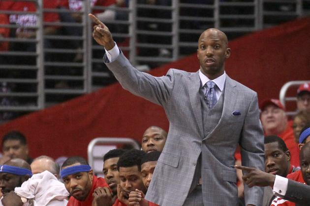Chris Paul's Clippers Need Chauncey Billups Now More Than Ever