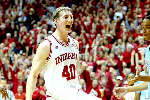 Indiana vs. North Carolina: Twitter Reaction, Postgame Recap and Analysis