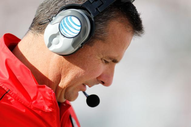Ohio State Football: How Urban Meyer Turned a Rebuilding Year into Perfection