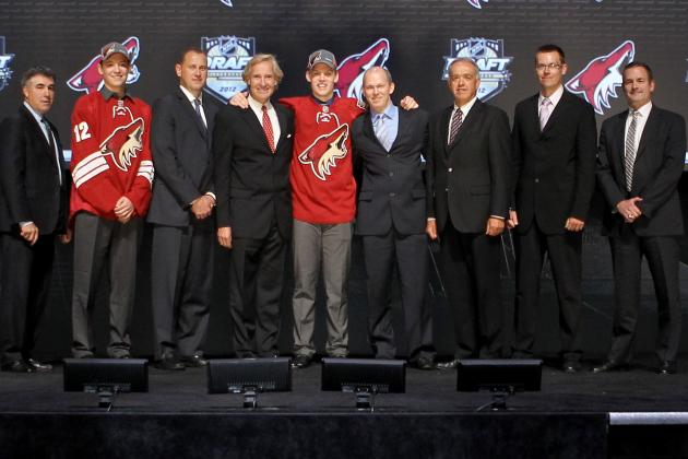Glendale Council Passes Lease Deal for Jamison, Coyotes