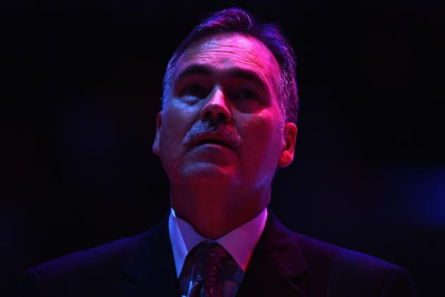 Mike D'Antoni's System Can't Hide Los Angeles Lakers' True Colors