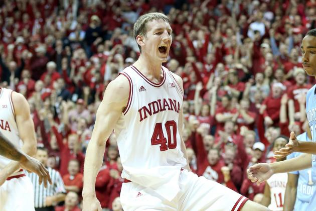 Cody Zeller: Talented Center's All-Around Game Will Keep Indiana Hoosiers on Top