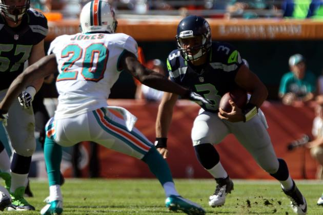 Seattle Seahawks: Suspensions Will Put Pressure on the Offense