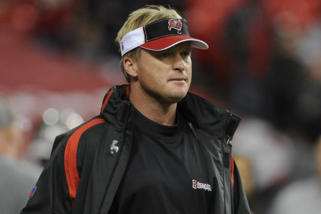 Tennessee's New Twist to Lure Jon Gruden