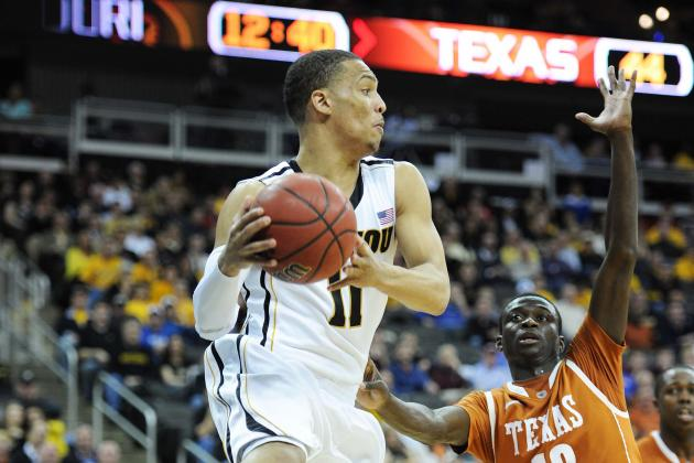 Missouri Basketball: Why the Michael Dixon Suspension Could Derail the Season