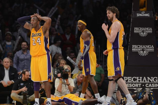 Why the Los Angeles Lakers Are Better Than Their Current Record