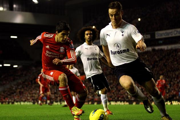 Tottenham vs. Liverpool Live Stream: Online Viewing Info for EPL Match
