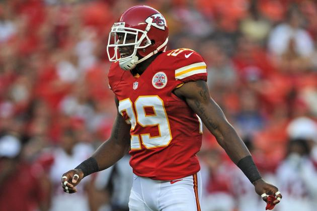 A Case Study of NFL Draft Incompetence: The 2010 Kansas City Chiefs Draft Class