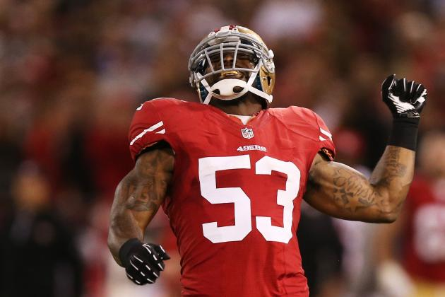 NaVorro Bowman Signing Guarantees 49ers Will Have NFL's Best LB Unit for Years