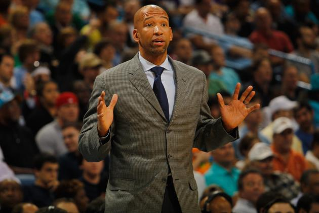 Monty Williams Is the Perfect Coach for Anthony Davis and Austin Rivers