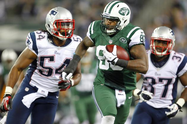 Cardinals vs. Jets: TV Schedule, Live Stream, Spread Info, Game Time and More